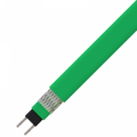 Саморегулирующийся кабель CTE