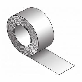 Самоклеящаяся алюминиевая крепежная лента
