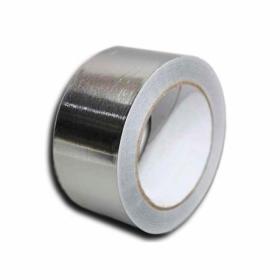 Самоклеящаяся алюминевая крепежная лента