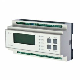Регулятор температуры электронный РТМ-2000