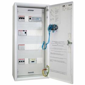 Шкаф электрический ШУ-ТС