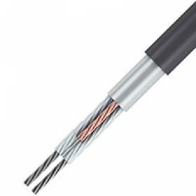 Нагревательная кабельная секция МНТ